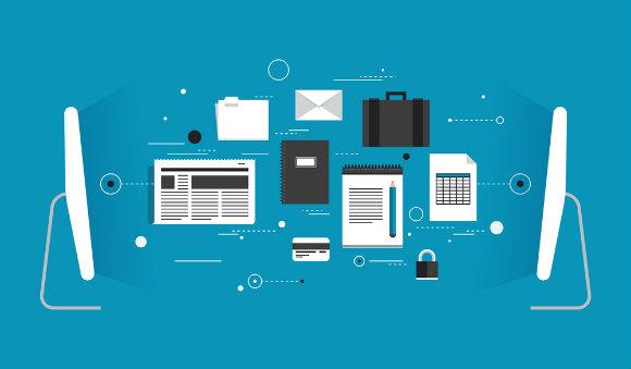 Otimize a organização de documentos empresariais em 7 passos