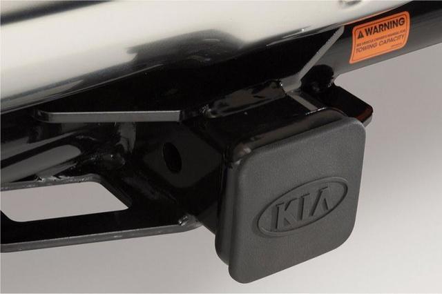 2016-2018 Kia Sorento Tow Hitch, Harness Required C6061