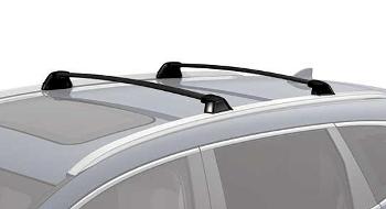 genuine honda roof racks honda