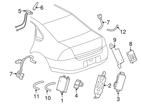 1987 Monte Carlo Ss Wiring Diagram