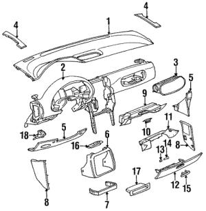 Suzuki Samurai Fuse Box Diagram Suzuki Samurai Cluster