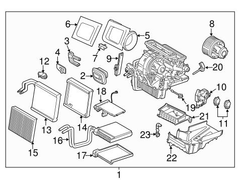 Diagram 2006 Subaru Impreza Wiring Diagram Service Manual