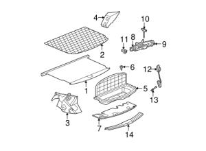 2014 Jeep Patriot Fuse Panel Jeep Auto Fuse Box Diagram