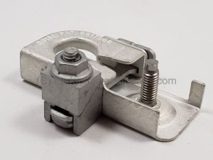 Genuine OEM Ford Lincoln Negative Terminal Battery Clamp