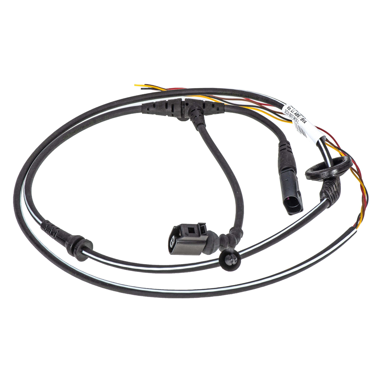Volkswagen Abs Sensor Wire 3c0 927 903 L