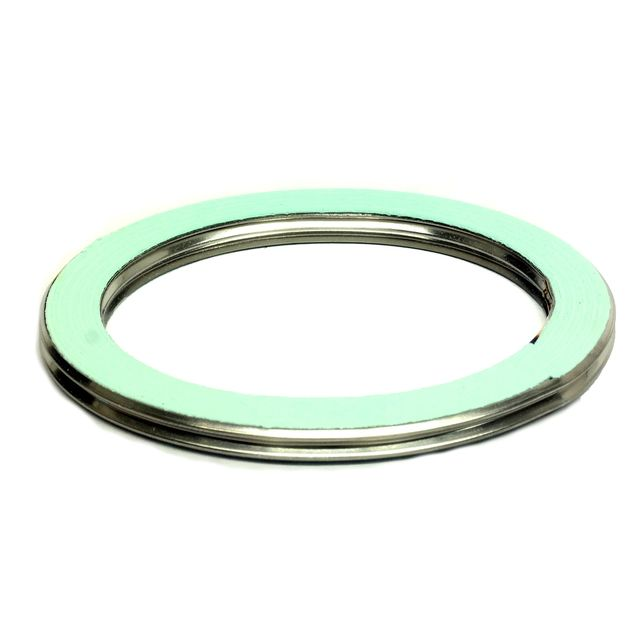 oem new front intermediate exhaust pipe gasket fits 2005 2008 scion tc 2008 2015 scion xb 2013 2019 toyota avalon 2002 2019 toyota camry