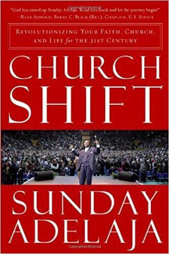 Church Shift: Chapter 1 1