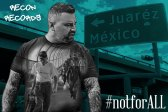 Not For All – Joe Salant, featuring John Ryan Cantu