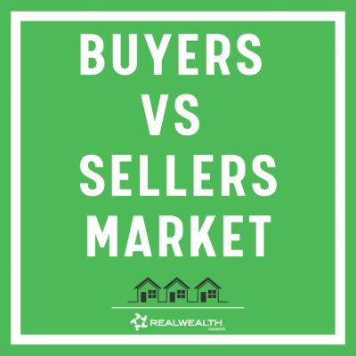 Buyers vs Sellers Market