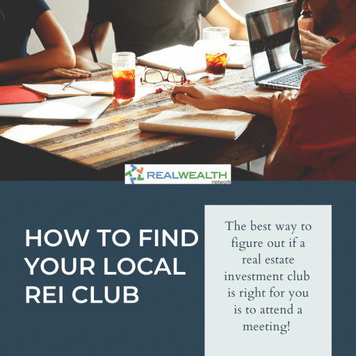 Image Highlighting How to Find Your Local REI Club