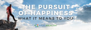 Life Liberty and the Pursuit of Property [Free Investor Guide]