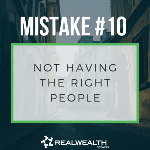 Mistake 10 image