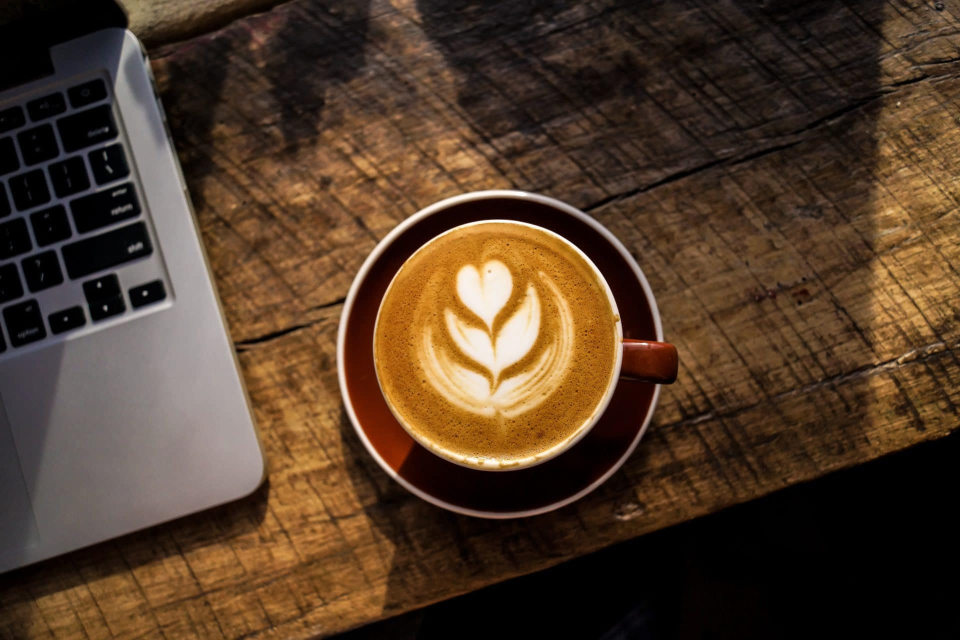 coffee design for Real Estate News for Investors Podcast Episode #331