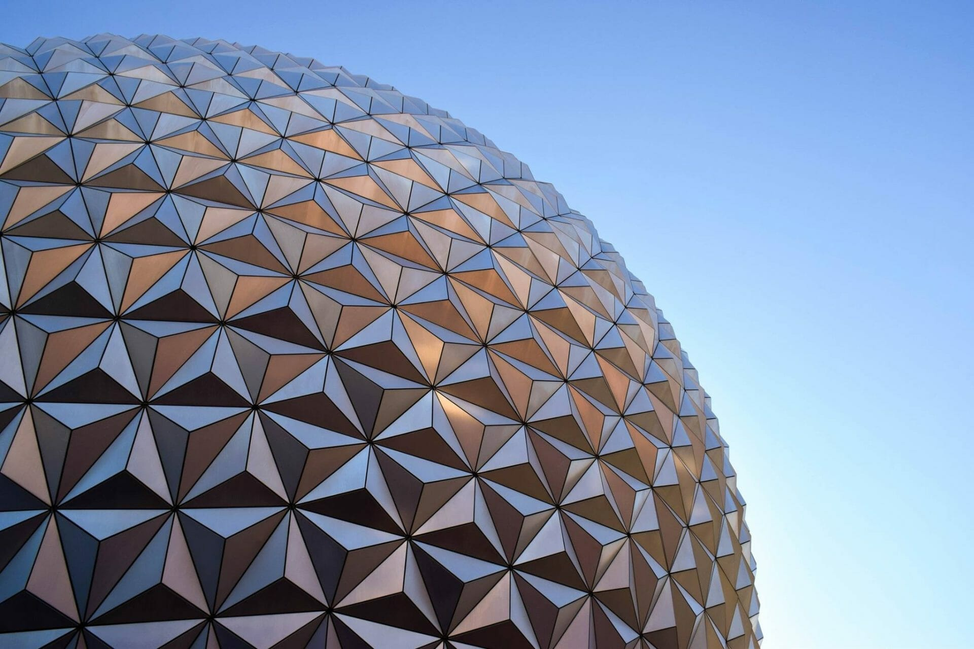 image of Epcot ball for Real Estate News for Investors Podcast #377