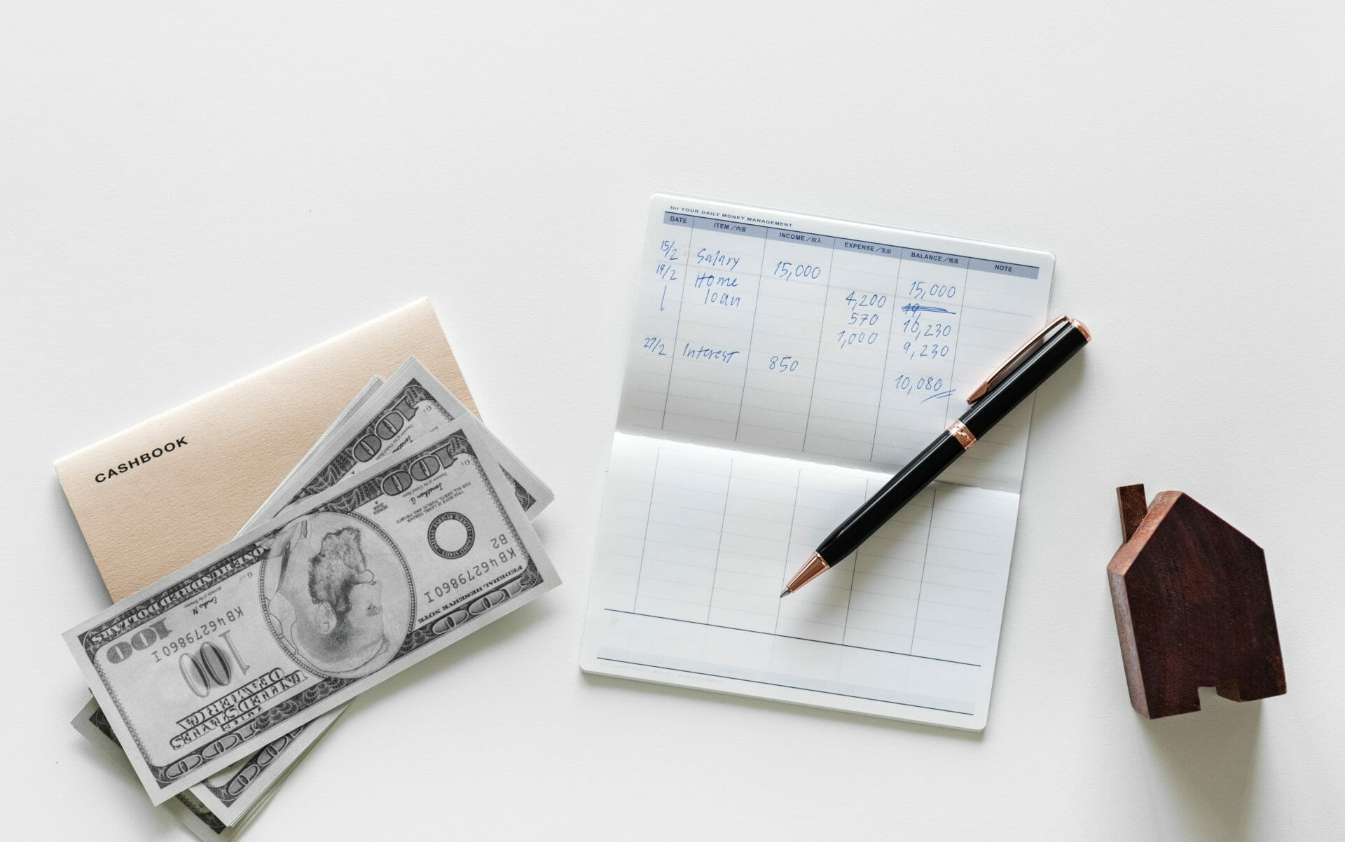 Picture of Money Management for Real Estate News for Investors Podcast Episode #455