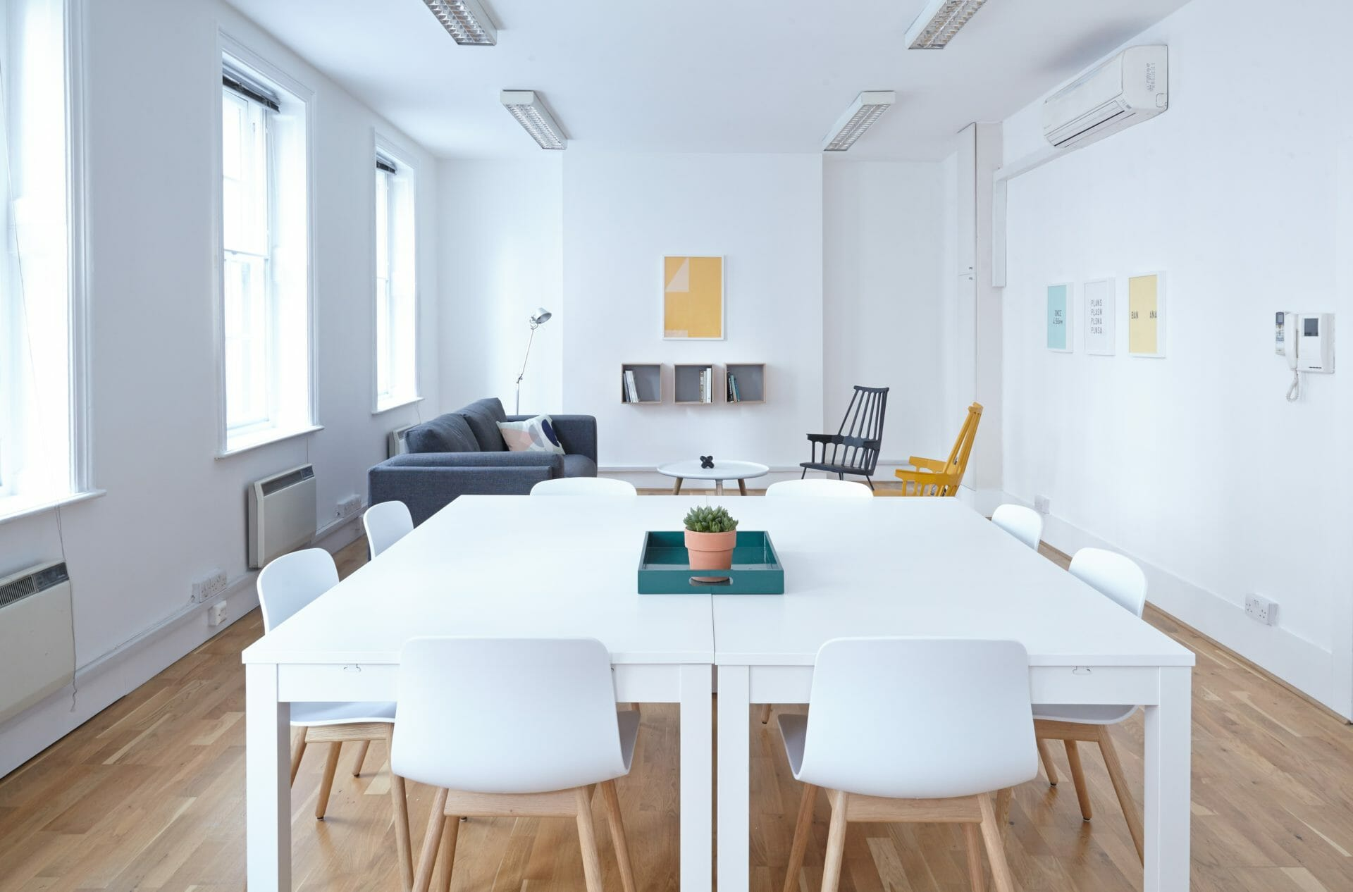 Picture of a Living Space for Real Estate News for Investors Podcast Episode #501