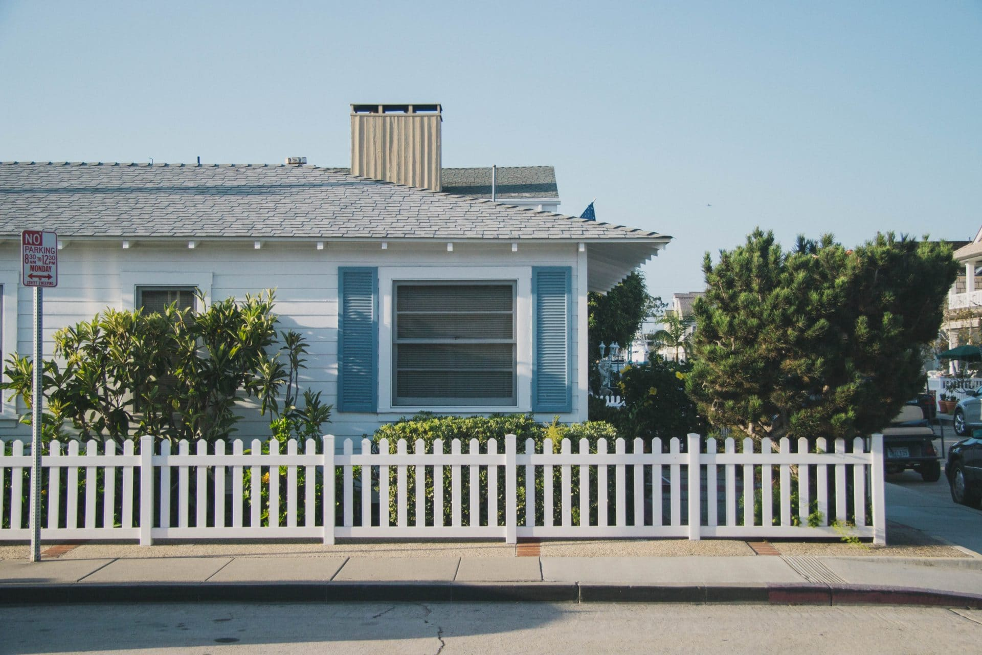 Picture of a House for Real Estate News for Investors Podcast Episode #532