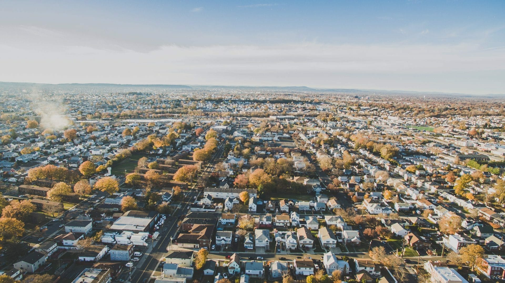 Picture of a Neighborhood for Real Estate News for Investors Podcast Episode #567