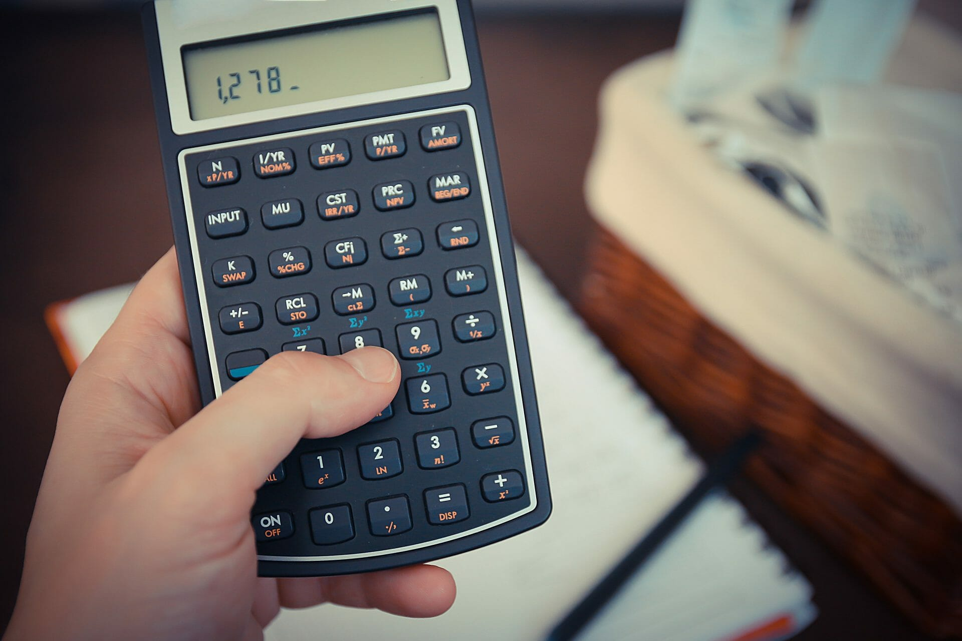 Picture of calculator Real Estate News for Investors Podcast Episode #677