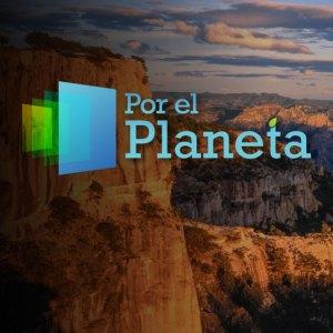 Por el planeta