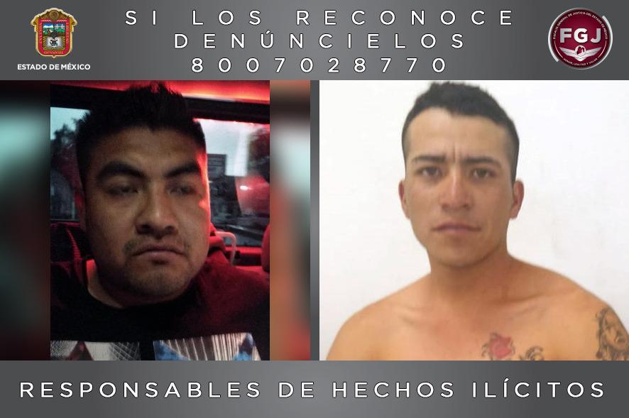 CONSIGUEN CONDENAS DE 10 Y 15 AÑOS DE PRISIÓN PARA DOS SUJETOS ACUSADOS DE VIOLACIÓN