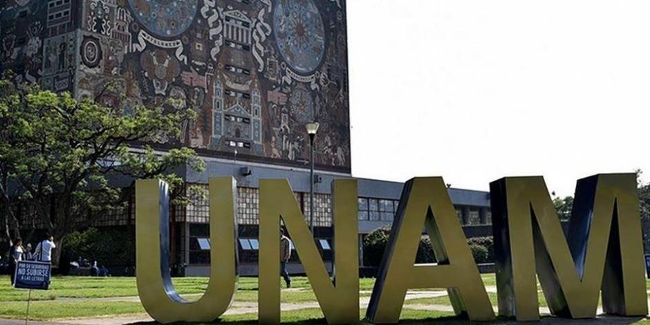 PRÓXIMO LUNES, REANUDA UNAM TRÁMITES DE TITULACIÓN