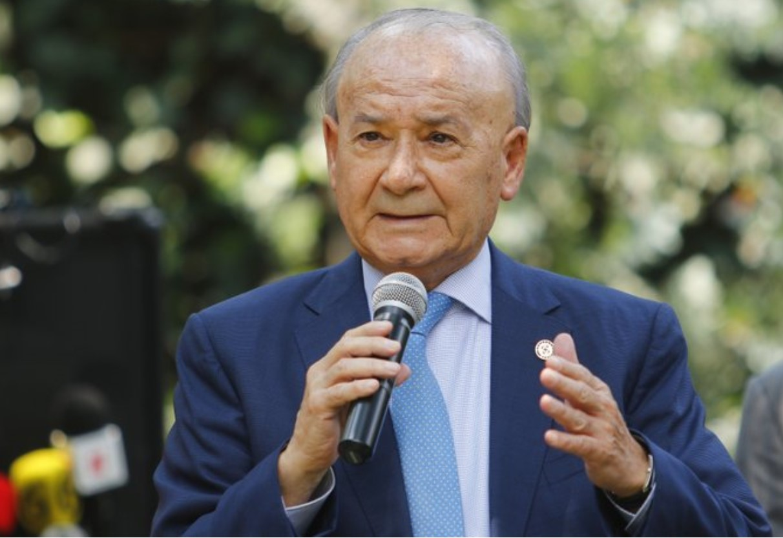 GIRAN ORDEN DE APREHENSIÓN CONTRA BILLY ÁLVAREZ, PRESIDENTE DE CRUZ AZUL