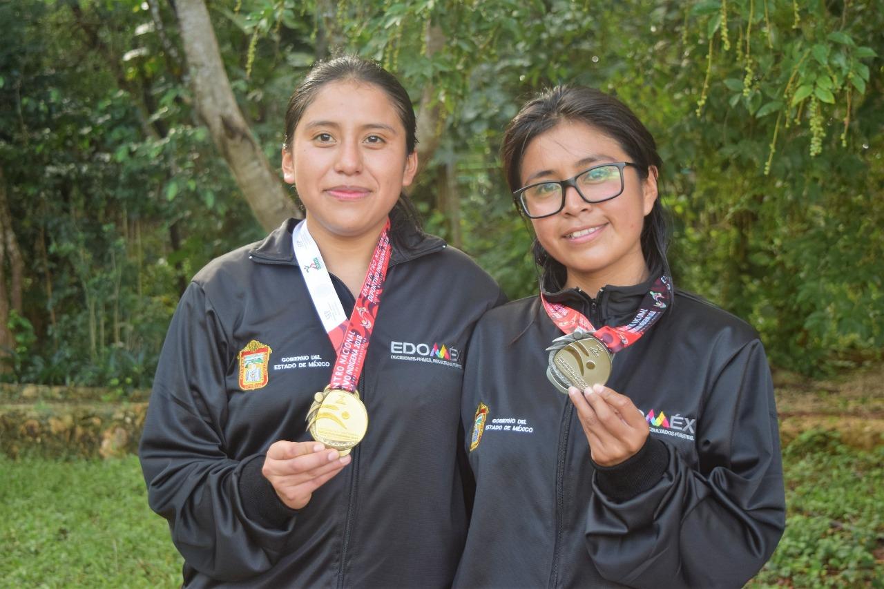 CORREDORA MEXIQUENSE ITZEL SÁNCHEZ SE PREPARA PARA RETOMAR COMPETENCIAS DEPORTIVAS