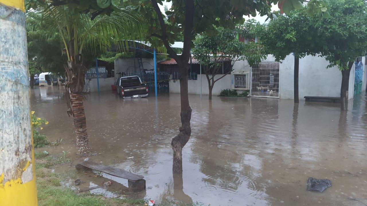 EMITEN DECLARATORIA DE EMERGENCIA EN OAXACA