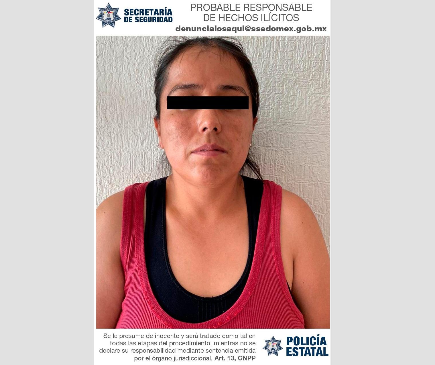 RECUPERAN VEHÍCULO CON REPORTE DE ROBO EN TECAMAC