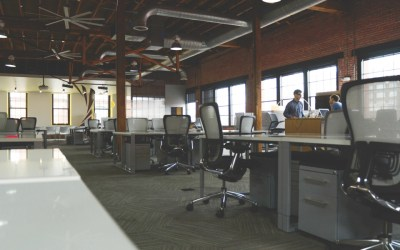 How to Conduct Business in a Coworking Space