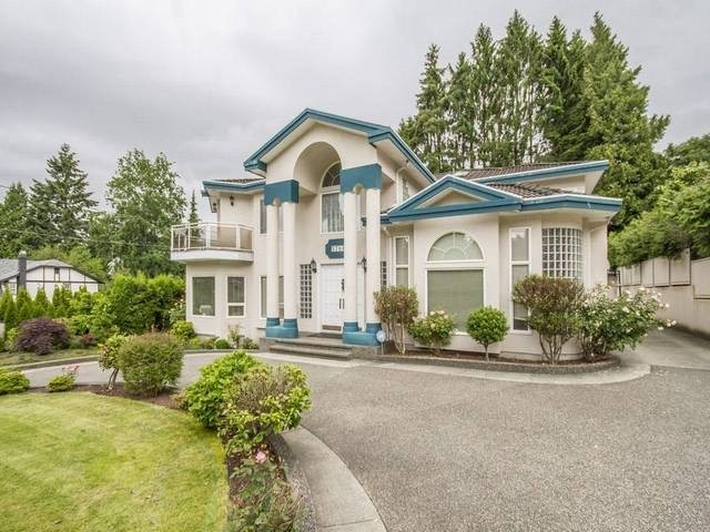 Incredible opportunity to buy in prestigious Deer Lake area. Burnaby's best area! This over 6,000 sqft 7 bedrooms family home  sits on a 89x150 lot, R1 zoning, in-well ranked Buckingham Elementary & Burnaby Central Secondary catchment. Updated in so many areas, steps to transit and Metrotown. A must see!!!