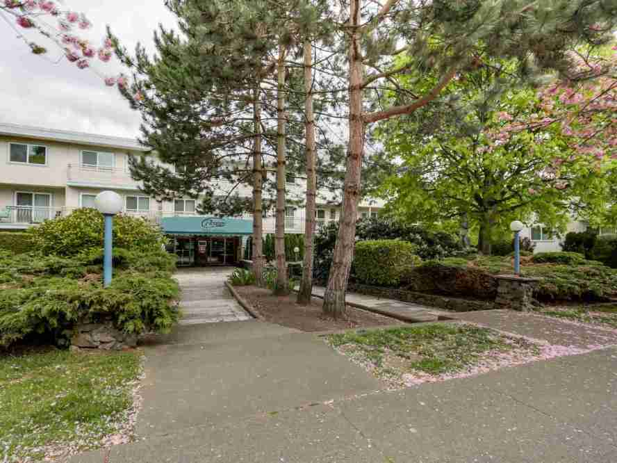 Investor and 1st time buyer alert! This is a fantastic ground-level 1 bedroom in the hottest part of Vancouver's East Side. Located just a few blocks to Main St at the foot of Fraser in a quiet residential area. This suite has been fully updated in 2016 including: New floors (laminate + tile), lighting, dw, stove, fridge, counter tops, cabinets, bathroom vanity, toilet, shower tiles, hardware.. and more. This property is very clean and bright. South facing unit with a private patio. Shared laundry. Parking & Storage (CP). 1 dog and cat allowed. Rentals ok. All measurements approx., Buyer to verify if important.