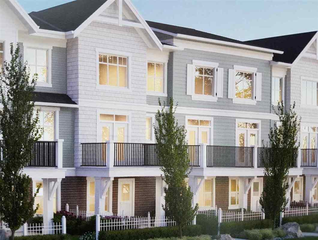 "Now ""pre selling"".  Discover a unique opportunity in townhome living in Maple Ridge.  Cottonwood Lane features 2-4 bedroom townhomes located at 240th St and 110 Ave in the historic neighborhood of Albion in Maple Ridge.  With only 15 units in 4 building nestled up against Seigel Creek and accessed through the project's private road - Cottonwood Lane feels like a detached home.  An award-winning team designed Cottonwood Lane to bring something unique to the Maple Ridge market.  Signature landscaping, superior hardie exterior siding, and interiors designed with open concepts to reflect the way families live today - are just a few of the quality-first features displayed.  Sales center is by appointment."