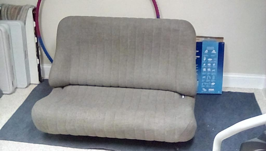 Exterior Amp Body Panels Ford Tea S Hot Rod Bench Seat