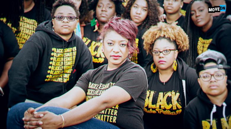 Black Women Building the Progressive Future