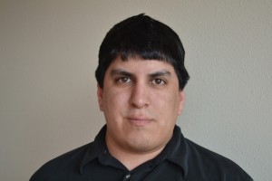 NM Political Report editor Matthew Reichbach