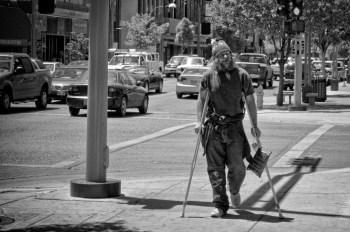 """""""No Home."""" Image credit: MIke Tungate via https://www.flickr.com/photos/mtungate/"""