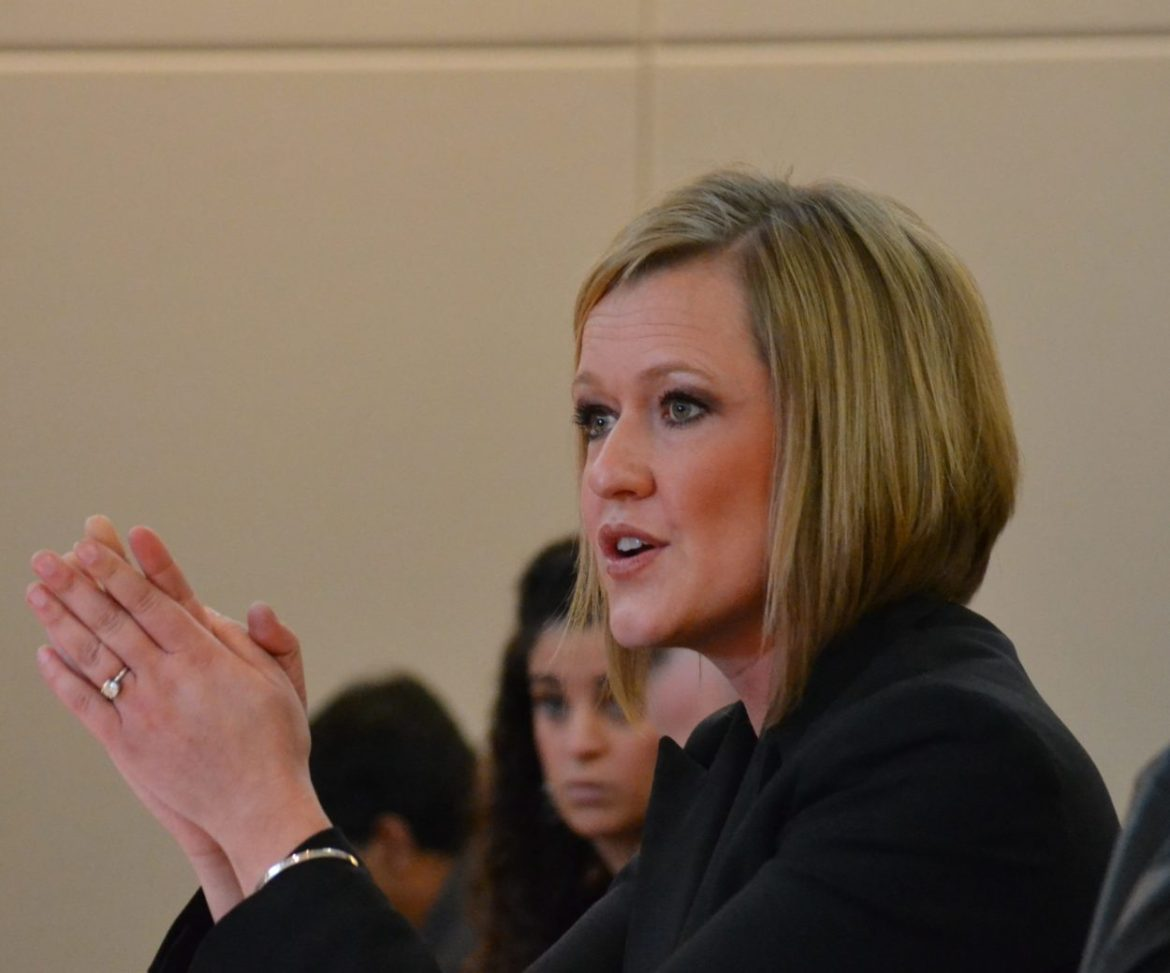 CYFD Secretary Jacobson confirmed by Senate | The NM