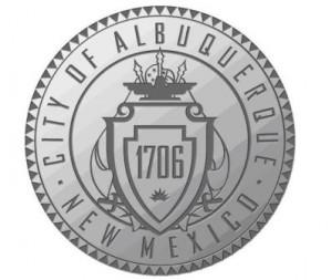 Seal city Albuquerque