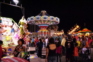New Mexico State Fair. Photo Credit: Gents Wild cc
