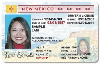 New-Mexico-drivers-License-Policy
