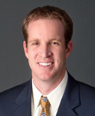 Albuquerque city councilor Dan Lewis