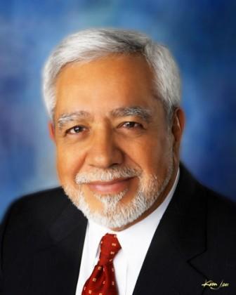 Albuquerque city councilor Rey Garduño