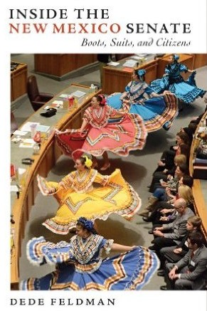 inside the new mexico senate boots, suits and citizens
