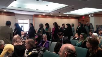 People speak against HB in House Health Committee