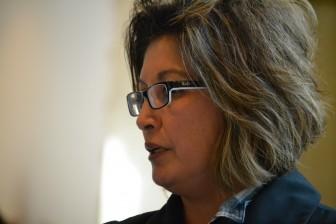 Former State Rep. Sandra Jeff