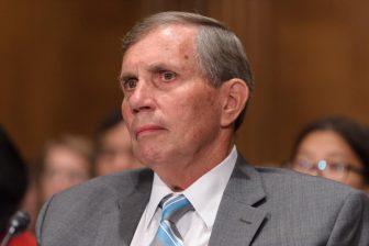 Albert Gray. Photo Credit: Senate HELP Committee