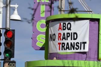Albuquerque Rapid Transit