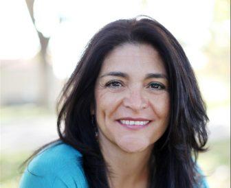 Pauline Lucero